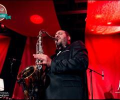 Chicky Mo Swing Band - Musica live per il matrimonio