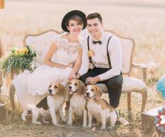 Exclusive Puglia Weddings - Con i nostri amici