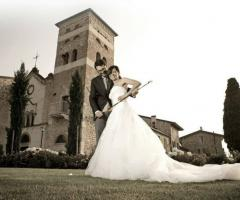 Chervò Golf Hotel &  Resort San Vigilio - Gli sposi