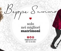 Beppe Summo - Live Music