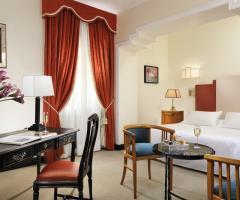 Hotel d'Inghilterra - Suite per la prima notte di nozze