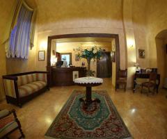 Casa Isabella - La reception della location