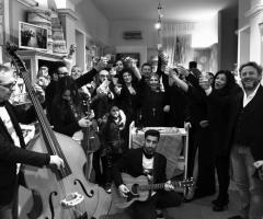 Pepè Orchestrina Straordinaria - L'intrattenimento musicale