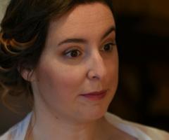 Tatiana Make up Artist - La preparazione della sposa
