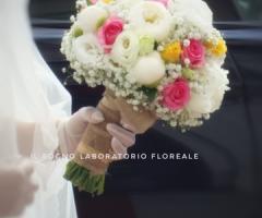 Il Sogno - Laboratorio Floreale - Il bouquet