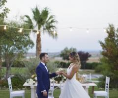Manfredi Ricevimenti - Gli sposi