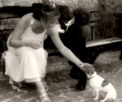 Federico Porta - Fotografo per matrimoni