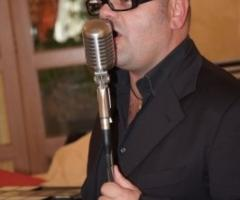 Beppe Granieri The Wedding Singer - Musica per matrimoni a Taranto