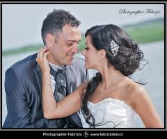 Fabrizio Foto - La dolcezza degli sposi