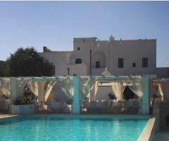 Masseria Santa Teresa- La location per il matrimonio