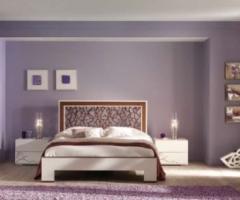 Camera da letto per la lista nozze - Gruppo MIR