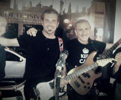 Karma Music - La formazione musicale Karma Quartet