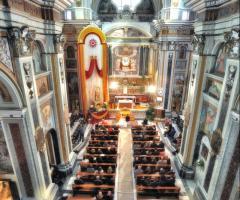 Studio Fotografico Dino Mottola - Il matrimonio in chiesa