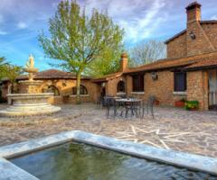 Villa Valente - La Villa per il  matrimonio a Roma