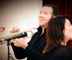 Musica per matrimoni a Bari - Robertino Eventi