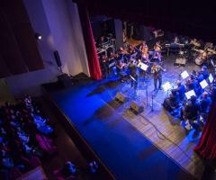 The SwingBeaters - Sul palco