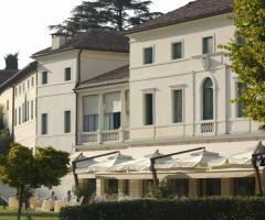 Hotel Villa Michelangelo a Vicenza