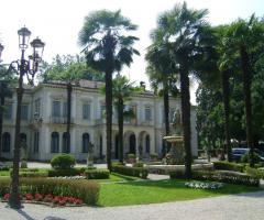 Villa Ducale Hotel & Restaurant