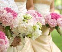 Bouquet di nozze per la sposa