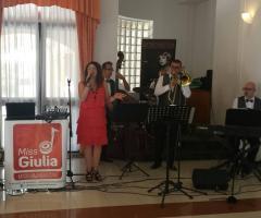 Miss Giulia's Musica e Animazione - Musica live per il matrimonio