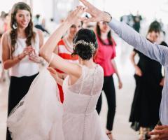 Attimi autentici - Festa da ballo di nozze