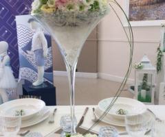 Emozioni Wedding Planner - Particolari floerali