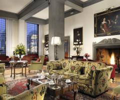 Hotel Helvetia & Bristol - La Hall