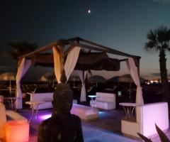 Enea Palace - Piccolo angolo relax