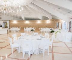 Grand Hotel Vigna Nocelli Ricevimenti - Eleganza e raffinatezza