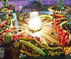 Grotta del Conte - Gran misto di frutta