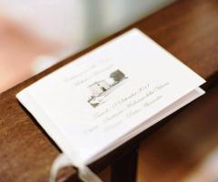 Partecipazioni e Coordinati di Tonia D'Adderio - Sposarsi a Campobasso