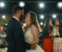 RIKarte Fotografia - Il ballo degli sposi