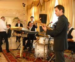 Musica ricercata per il matrimonio a Bari