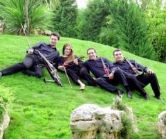 Quartetto per il matrimonio