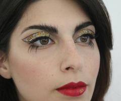 Silvia Mastrandrea Make-up Artist -  Servizi di bellezza a Torino