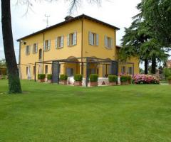 Villa Aretusi a Bologna