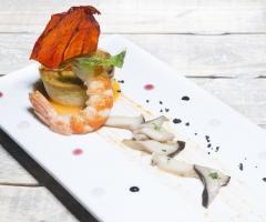 Grand Hotel Riviera - Ricette tipiche dello chef