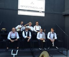 Lello Scazzariello and Swingers & Dixie Band - Un momento di pausa