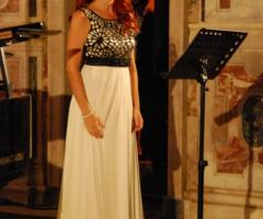 Lucia Conte - Accompagnamento musicale in chiesa
