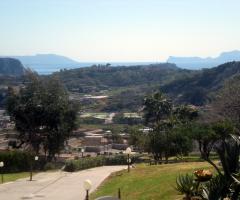 Tenuta Cigliano - Panorama dalla location