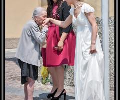 Fabrizio Foto - La nonna della sposa