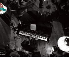 Chicky Mo Swing Band - Musica al piano per le nozze