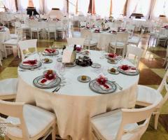 Grand Hotel Vigna Nocelli Ricevimenti - Il ricevimento di nozze