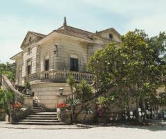Villa Vergine - Sposarsi in villa