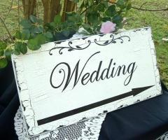 Le Rose di Zucchero Filato - Organizzazione matrimoni