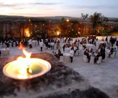 Noemi Weddings Bari - Organizzazione delle nozze a Barletta Andria Trani