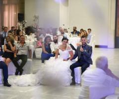 Borgo Ducale Brindisi - La festa di nozze
