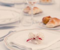 Casale San Nicola - La tavola