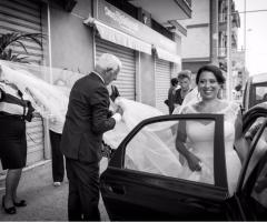 Antonio Sgobba Photography - La sposa sta arrivando