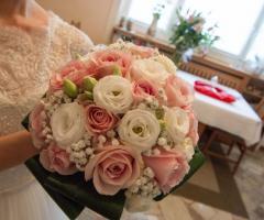 Armonievents di Laura Longhi - Il bouquet della sposa